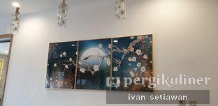 Foto 10 - Interior di Kamaie Coffee & Eatery oleh Ivan Setiawan