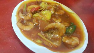 Foto 7 - Makanan di Saung 89 Seafood oleh Evelin J