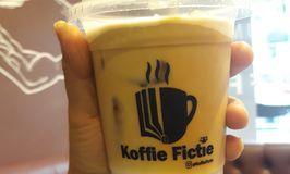 Koffie Fictie