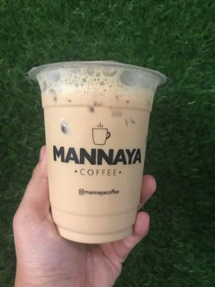 Foto review Mannaya Coffee oleh Rachmi Astenisea 1