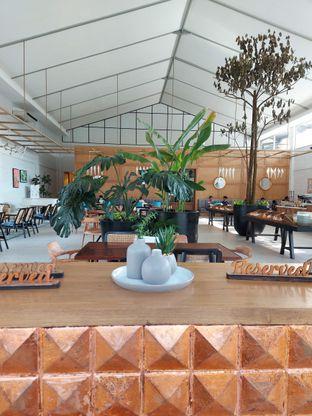 Foto 1 - Interior di Divani's Boulangerie & Cafe oleh Mouthgasm.jkt