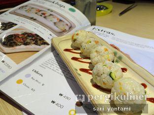 Foto review Chingu Korean Fan Cafe oleh Rizki Yantami Arumsari 4