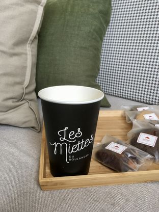 Foto 34 - Makanan di Les Miettes oleh Prido ZH