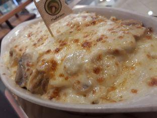 Foto 1 - Makanan(Mushroom Mozaru) di Zenbu oleh Aireen Puspanagara