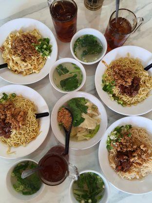 Foto - Makanan di Bakmie Aloi oleh @christianlyonal