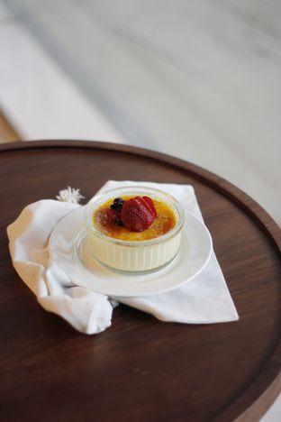 Foto 5 - Makanan(Creme Brulee) di Pesto Autentico oleh Erika Karmelia