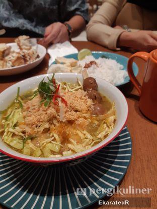 Foto 4 - Makanan di Cafelulu oleh Eka M. Lestari
