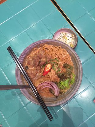 Foto 3 - Makanan(Thai Boat Noodle) di Santhai oleh Elvira Sutanto