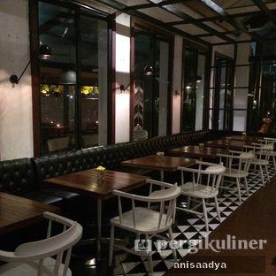 Foto 9 - Interior di Saka Bistro & Bar oleh Anisa Adya
