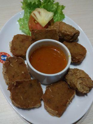 Foto 4 - Makanan di Sop Ikan Batam oleh Nintia Isath Fidiarani