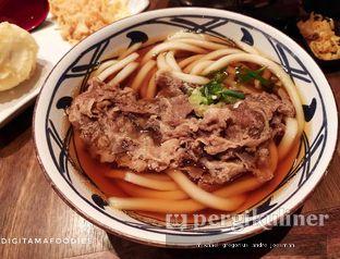 Foto 4 - Makanan di Marugame Udon oleh Andre Joesman