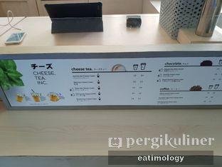 Foto 6 - Interior di Cheese Tea Inc oleh EATIMOLOGY Rafika & Alfin