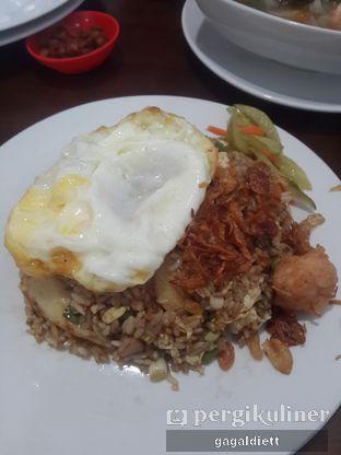 Foto 2 - Makanan di Lotus - Mie Udang Singapore oleh GAGALDIETT