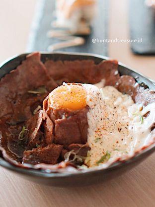 Foto 4 - Makanan di Sekai Sushi & Shabu oleh Huntandtreasure.id