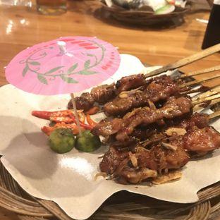 Foto 1 - Makanan di Warung Bali Bedugul oleh Nadia Davita