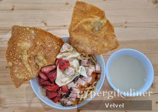Foto 1 - Makanan(Bakmi Palu porsi besar) di Bakmi Pangsit Palu oleh Velvel