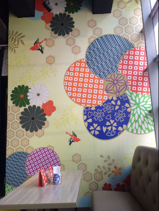 Foto 1 - Interior di Nanami Ramen oleh Elvira Sutanto