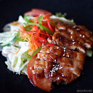 Foto review Sekai Ramen & Sushi oleh Doctor Foodie 5