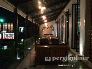 Foto 11 - Eksterior di Saka Bistro & Bar oleh Anisa Adya