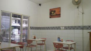 Foto 2 - Makanan di Pempek Lee Ce oleh Kallista Poetri
