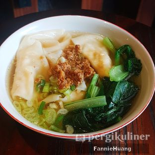 Foto 6 - Makanan di Bakmi Sombong oleh Fannie Huang  @fannie599