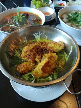 Foto 9 - Makanan di Saigon Delight oleh kayanyaenak