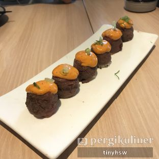 Foto review Sekai Ramen & Sushi oleh Tiny HSW. IG : @tinyfoodjournal 6
