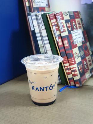 Foto - Makanan di Kopi Kanto oleh ig: @andriselly