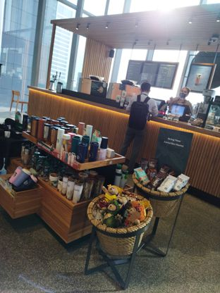 Foto review Starbucks Reserve oleh Anne Yonathan | @kyleadriell_r 1