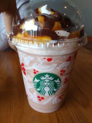 Foto 5 - Makanan di Starbucks Coffee oleh Cici_ Review