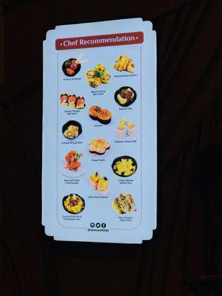 Foto 3 - Menu di Tom Sushi oleh Margaretha Helena #Marufnbstory