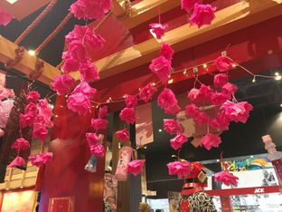 Foto review Universal Noodle Ichiro Ramen Market oleh Christalique Suryaputri 2