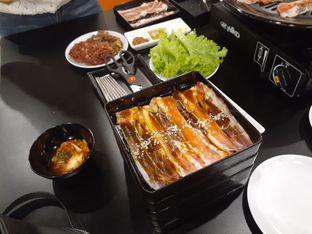 Foto review Pochajjang Korean BBQ oleh Dyah Ranti 4