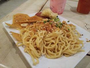 Foto 5 - Makanan di Kober Mie Setan oleh ochy  safira