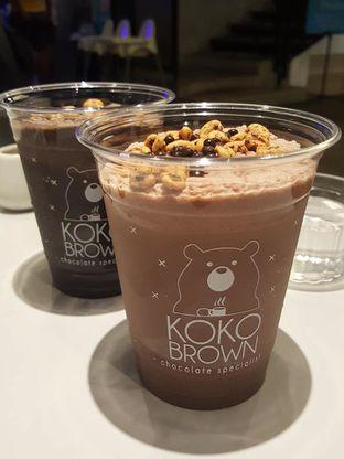 Foto 17 - Makanan di Koko Brown oleh Stallone Tjia (Instagram: @Stallonation)