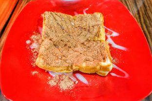 Foto review Dot Com Cafe oleh Oryza Sativa 3