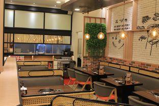 Foto 31 - Interior di Steak 21 Buffet oleh Prido ZH