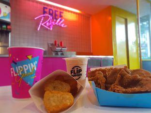 Foto - Makanan di Flip Burger oleh Rizky Sugianto