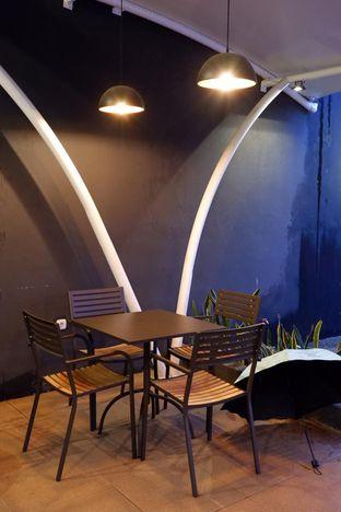 Foto 11 - Interior di The Gade Coffee & Gold oleh yudistira ishak abrar