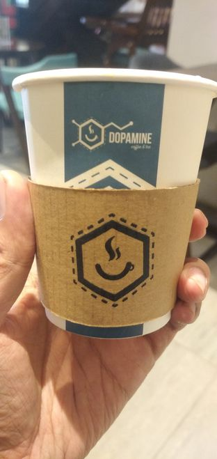 Foto 1 - Makanan di Dopamine Coffee & Tea oleh rendy widjaya