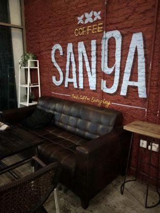 Foto 6 - Interior di San9a Coffee oleh Ika Nurhayati