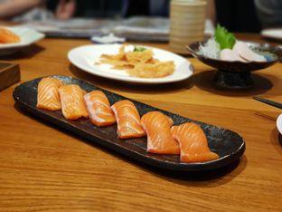 Foto 5 - Makanan di Sushi Masa oleh ai