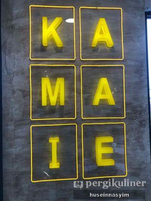 Foto 12 - Interior di Kamaie Coffee & Eatery oleh huseinnasyim