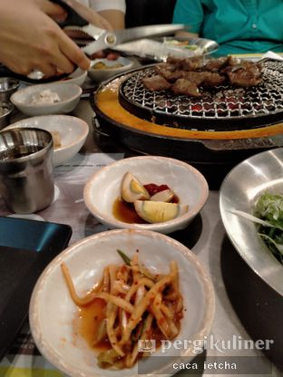 Foto review Magal Korean BBQ oleh Marisa @marisa_stephanie 6