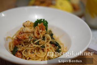 Foto 7 - Makanan di Kamakura Japanese Cafe oleh Julio & Sabrina