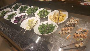 Foto 9 - Makanan di On-Yasai Shabu Shabu oleh Oswin Liandow