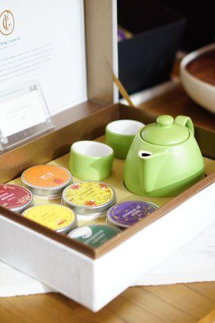 Foto 7 - Makanan di Lewis & Carroll Tea oleh Christina Santoso