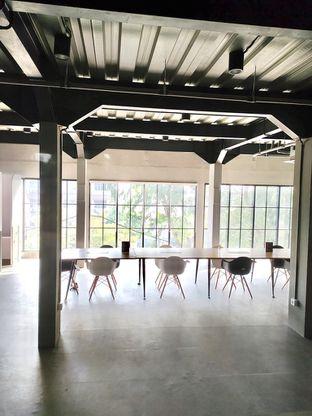 Foto 20 - Interior di Alfa X oleh Prido ZH