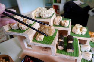 Foto 4 - Makanan di Greentea Holic oleh Mariane  Felicia