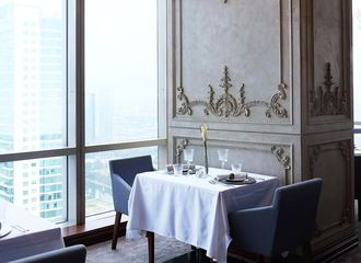10 Restoran Romantis di Jakarta untuk Makan Malam Saat Valentine